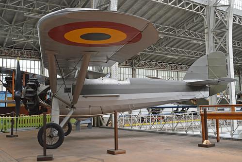 Morane-Saulnier MS.230 [F-BGJS]