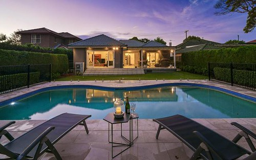 85 Duntroon Avenue, Roseville Chase NSW