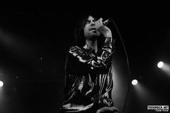 Primal Scream @ La Riviera, Madrid
