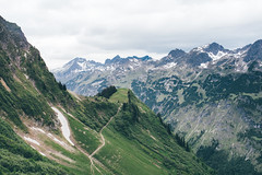 Allgäu (bruit_silencieux) Tags: allgäu rappensee alpes bavière bayern alpen deutschland germany hiking trail mountains sonya7 sigma35mm14art nature landscape