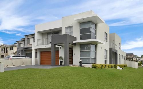 8 Fysh Avenue, Middleton Grange NSW