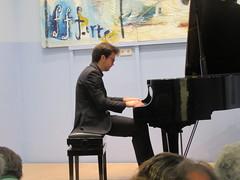 1r Premi de música Ciutat de Mataró