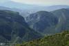 Gola di Frasassi dall'alto (AvventureInSella) Tags: frasassi gole montagna