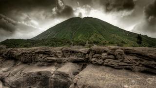 Mount Batok - Bromo Tengger Semeru National Park