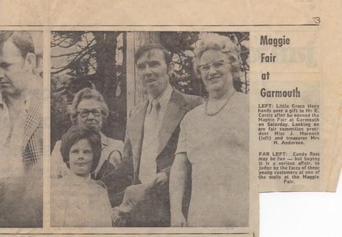 Maggie Fair 1975