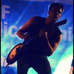 Lukas Nelson & Promise of the Real - Hempstalk Festival - Portland, Oregon - 10/2014