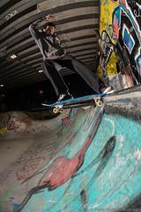 Gian, tailslide up (Fabio Stoll) Tags: bs smithgrind bern oldtown skateboarding skate skatephotography skateboard slide sony alpha 99 zeiss 85mm f14 godox ad360 switzerland ajvt metz flash bowl pixelking triggers reitschule outdoor