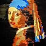 Johannes Vermeer's
