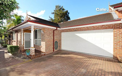 3/10-12 Vimiera Road, Eastwood NSW