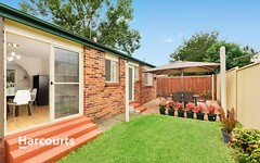 2/89 Burnett Street, Merrylands NSW
