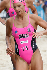 Nutri Grain Ironwoman Finals 2016-2017_116 (alzak) Tags: nutri grain ironwoman series finals 2016 2017 north cronulla beach sports sutherland shire sydney swimsuit sea swim womens sport surf life saving australia one piece suit fit athletic athlete courtney hancock swimwear bikini bathingsuit iron woman lifesaving paddle boat ocean fitness visible clitoris