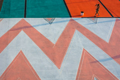 DSC_9742 (sergeysemendyaev) Tags: 2017 moscow russia москва россия рисунок painting streets citystreets улицы городскиеулицы музеон парк парккультуры muzeon park