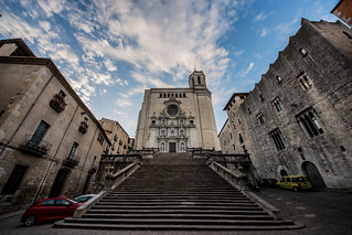 Cathedral of Saint Mary of Girona (Girona Cathedral)