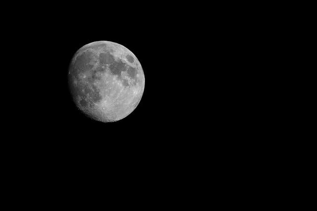 Experiment #4 [Moon]