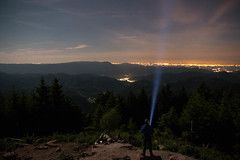 Landschaft-953.jpg (1993CHRISTOPH) Tags: nacht hdr lightpainting landschaft sommer buchkopfturm oppenau sternenhimmel sterne sonnenuntergang selbstportrait panorama langzeitbelichtung natur