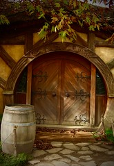 IMG_4007 (sagamalm) Tags: new zealand travel canon hobbiton lordoftherings thehobbit