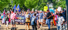 2017.06.11 Equality March 2017, Washington, DC USA 6546