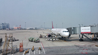 Airbus A321-231(WL)//Juneyao Airlines