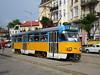 Sofia 4044 Zhenski Pazar (Guy Arab UF) Tags: sofia 4044 tatra t4dm2 bogie tram zhenski pazar bulgaria trams tramway streetcar strassenbahn leipzig 2044