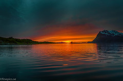 Hilstad XI (johan.bergenstrahle) Tags: 2017 coast evening havet hdr hilstad kust kväll landscape landskap maj may natur norge norway sea sommar summer