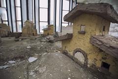Girifalco (Boscarato Tiziano) Tags: girifalco ex manicomio catanzaro cz calabria luoghi abbandonati place no people