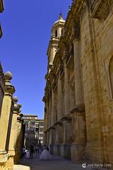 20170520 Jaén (69) R01 (Nikobo3) Tags: europe europa españa spain andalucía jaén urban arquitectura architecture nikon nikond800 d800 nikon247028 nikobo joségarcíacobo flickrtravelaward ngc iglesias catedrales blue azul