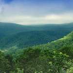 Bodine Mountain Vista (Revisited) thumbnail