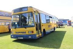 IMGC3946 Bournemouth 455 M455LLJ Bournemouth 10 Jun 17 (Dave58282) Tags: bus bournemouth 455 m455llj