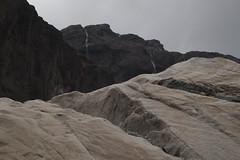 - (meubzh) Tags: oppositesmeet granite volcanic rocks montetronador thethunderer glaciaralerce meltwater waterfall icanfeelthesprayonmyskin northernpatagonia