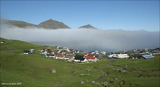 Syðrugøta 05.06.2007