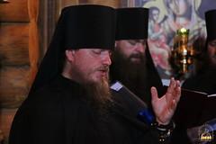 054. The Feast of All Saints of Russia / Всех святых Церкви Русской 18.06.2017