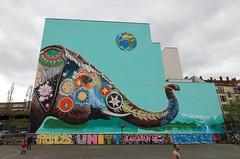 Berlín_0019 (Joanbrebo) Tags: berlin alemania de kreuzberg pintadas murales murals grafitis streetart canoneos80d eosd autofocus efs1018mmf4556isstm cityscape urbanarte lunaphoto