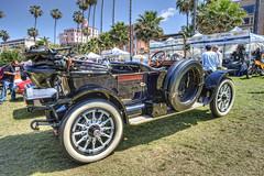 1912 Packard Touring Car (dmentd) Tags: 1912 packard touring car