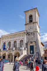 DSC00018 (Francesco Fiorucci) Tags: blu norcia castelluccio umbria landscape town italy italia sony a6000 carlzeiss e sonnarte1824
