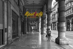 DSC_6158_cs1 (littleirons) Tags: locali bar street portici caffè genova insegna selective