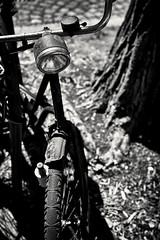 Fundstück am Straßenrand (Helmut Reichelt) Tags: fundstück fahrrad oldtimer strasenrand flickrtreffen flickrmeeting streetphoto wasserburg frühling mai oberbayern bavaria deutschland germany leica leicam typ240 captureone10 silverefexpro2 leicasummilux50mmf14asph