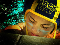 DO YOUR BEST (/\ltus) Tags: waterpolo newportbeachwaterpolo newportbeach california southerncalifornia socal sony dschx80 pool swimming foothillhighschool