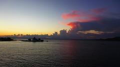 Ελαφονησος P1130495 (omirou56) Tags: ελαφονησοσ 169ratio panasoniclumixdmctz40 ελλαδα θαλασσα ουρανοσ συννεφα χρωματα σουρουπο μετατηνδυση εσπερα elafonisos greece hellas sea sky clouds outdoor colors twilight evening