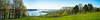 Lake Pepin 170505 (Rocks and Waters) Tags: sonyalpha 1705xxbluffcountry frontenac lakepepin mississippiriver river stateparks zeiss frontenacstatepark green landscape loxia panorma sony