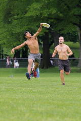 "Central Park 5-24-17 (lardfr1) Tags: ""centralpark"" sheepmeadow frisbee action"