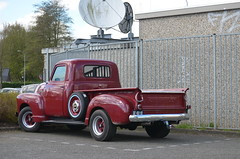 1949 Chevrolet 3600 BE-80-10 (Stollie1) Tags: 1949 chevrolet 3600 be8010 tiel