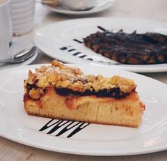Kamps Cafe ☕️🍰 (Eng.Abed91) Tags: ramadan riyadh coffee cafe 24mm sony sweet food