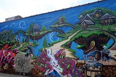 tats cru (hollow sidewalks) Tags: streetart tatscru bronx nyc newyorkcity hollowsidewalks