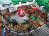 IMG_1468 (Festi'briques) Tags: lego exposition exhibition rlug lug ancylefranc ancy castle 2017 festibriques monster fighter monsterfighter chasseurs monstres zombies vampire dracula château horreur horror sang blood