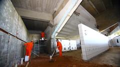 Teatrao-20claudio (Prefeitura de São José dos Campos) Tags: obrateatrão funcionáriourbam emprego trabalhador pedreiro construção claudiovieira
