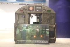 IMG_9965 (GojiMet86) Tags: mta bmt nyc new york city subway train 1961 r30 8394 asics store times square 42nd street