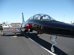 "Northrop T-38A Talon 57 • <a style=""font-size:0.8em;"" href=""http://www.flickr.com/photos/81723459@N04/34265861164/"" target=""_blank"">View on Flickr</a>"
