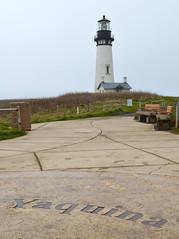 Yaquina (Sotosoroto) Tags: oregon coast oregoncoast newport yaquina yaquinapoint yaquinahead lighthouse