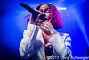 Kehlani @ The Fillmore, Detroit, MI - 05-10-17