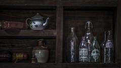 Cosas de antaño... (JACRIS08) Tags: stilllife bodegon glass antiguo old
